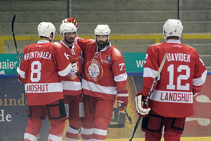 Eishockey Shop Landshut
