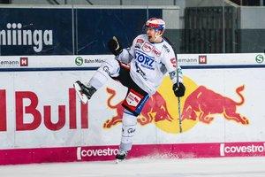 Schwenningen holt erstmals drei Punkte in München, Eisbären siegen deutlich, Adler und Haie mit Auswärtspleiten