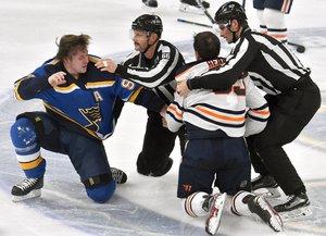 Oilers-Klatsche trotz Draisaitl-Treffer – Auch Philadelphia und Montreal weiter im Tief