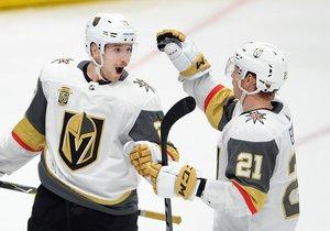 Edmonton rehabiltiert sich, Greiss führt Islanders zum Sieg, Golden Knights Top-Team der Pacific Division