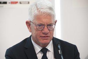 Kooperationsvertrag zwischen DEB und DEL ist vorzeitig bis ins Jahr 2026 verlängert worden