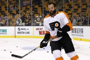 Flyers-Verteidiger Radko Gudas für zehn NHL-Spiele gesperrt – Austin Watson muss zweimal zuschauen
