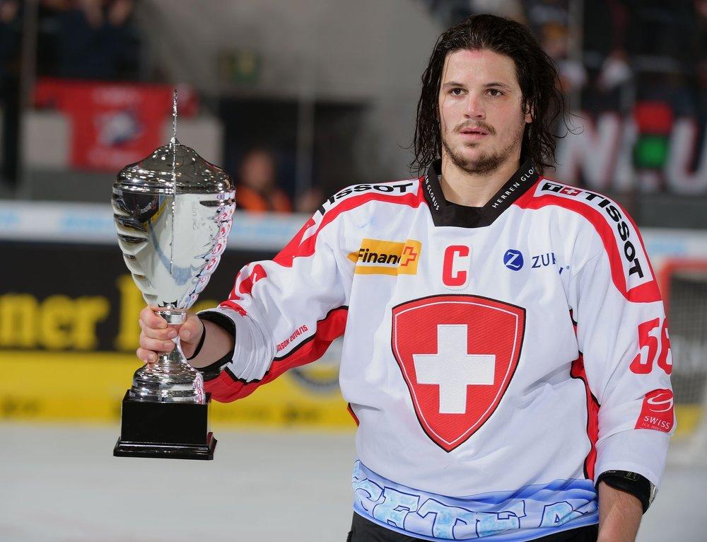 Schweiz Slowakei