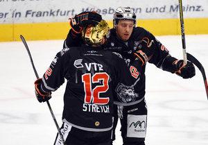 Spektakel in Frankfurt, Kassel gewinnt Top-Spiel, Freiburg siegt im Kellerduell
