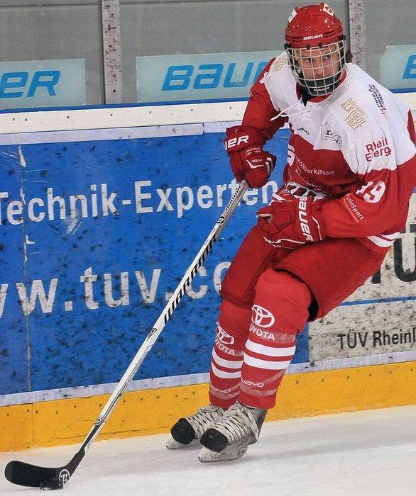 Ohl Eishockey