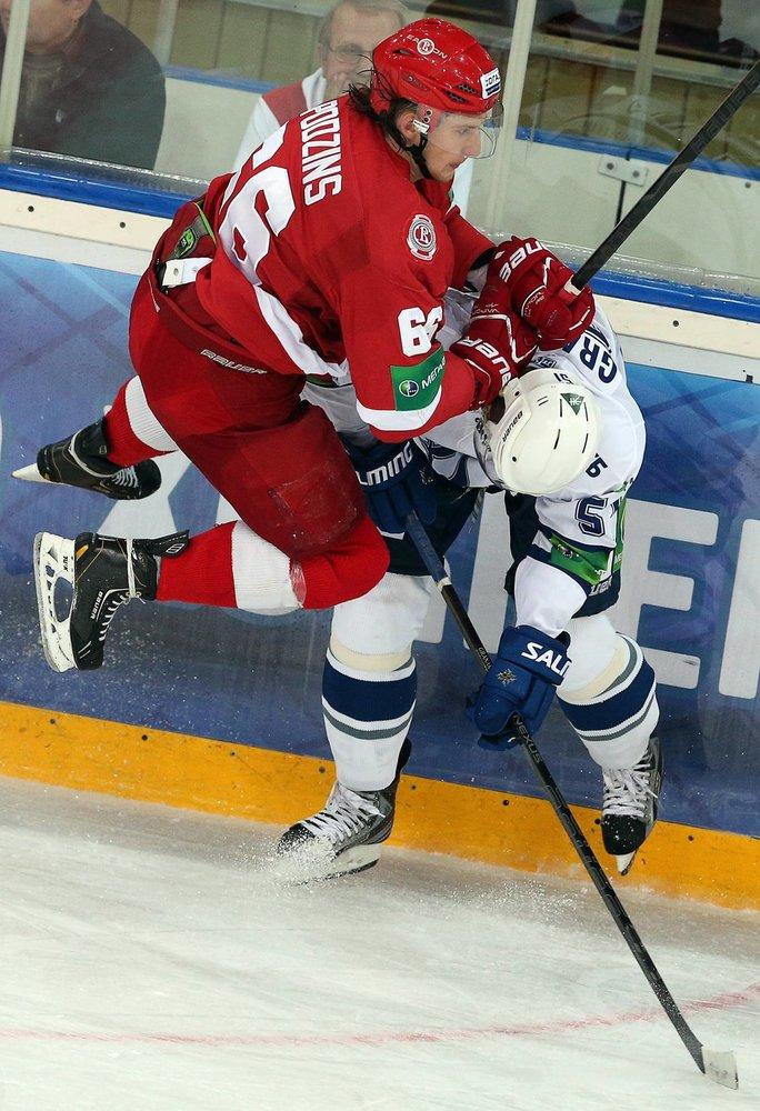 Vhl Eishockey