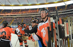 <p>Dennis Reimer beim Summer Game 2016.<br/>Foto: City-Press<br/></p>