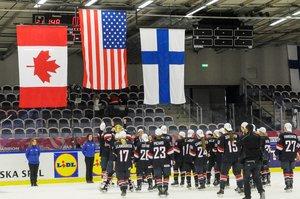 Streit zwischen Frauen und US-Verband weitet sich aus: NHL-Profis drohen mit Boykott der Herren-WM