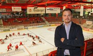 Eispiraten Crimmitschau verpflichten Kanadier Scott Allen aus der AHL