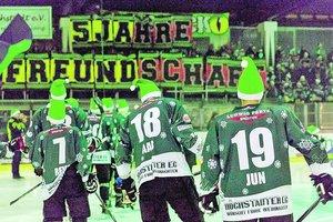 Höchstadt weiter souverän an der Spitze – Der Kampf um Platz acht spitzt sich zu