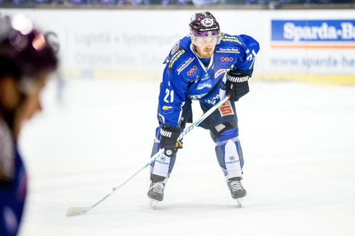 Kassels Star-Verteidiger James Wisniewski ist der Spieler des Monats November in der DEL2