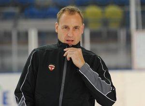 Ralf Hantschke löst Stefan Endraß als Geschäftsführer beim EV Landshut ab