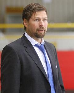 Tomas Martinec ist der Nachfolger von Interimstrainer Rainer Zerwesz beim EHC Waldkraiburg