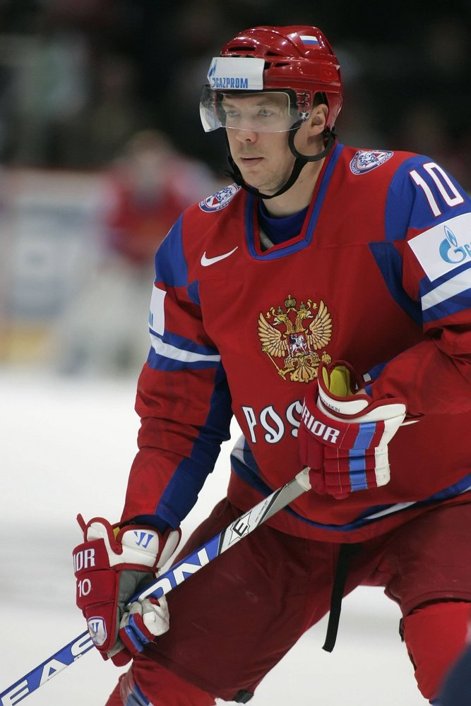 Russland Khl