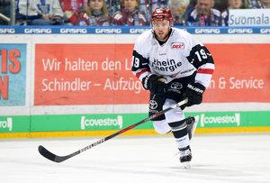 Latta verlässt Köln und geht bis Saisonende in die USA – Im Sommer Wechsel nach Wolfsburg?