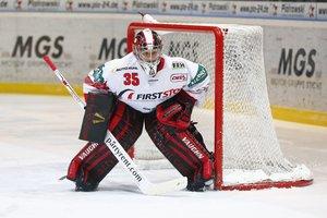 Bad Tölz holt finnischen Goalie Mikko Rämo aus Lustenau