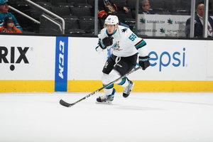 Manuel Wiederer über das Niveau in der AHL, den Start der Profikarriere in der DEL und seine persönlichen Ziele