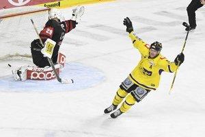 Krefelder Sieg in Köln: Später Pinguin-Ausgleich, Haie treffen zu spät und Fans protestieren gegen Spieltagszerstückelung