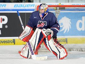 Münchens Leggio und Kölns Peters für Olympische Spiele nominiert – 5.544 Spiele NHL-Erfahrung für Team Canada