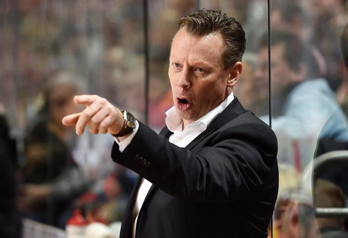 Trainer Mike Pellegrims verlässt Düsseldorf und arbeitet ab der neuen Saison in Mannheim