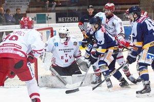 Beginn der Verzahnungsrunde von Oberliga und Bayernliga am Freitag – Gespielt wird in zwei Sechser-Gruppen