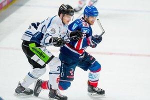 Dritter Sieg in Folge: Mannheim gewinnt gegen Schlusslicht Straubing am Ende klar mit 7:3