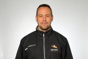 """Bundestrainer Marco Sturm: """"Im U20-Bereich sind wir da, wo wir hingehören."""""""