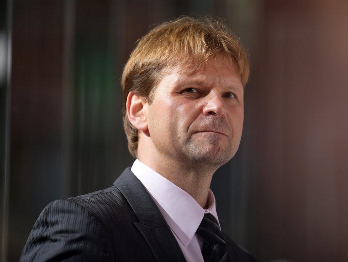 Igor Pavlov übernimmt den Süd-Oberligisten Eisbären Regensburg – Stefan Schnabl neuer Sportlicher Leiter