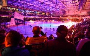 Nationalteam testet in Weißwasser und Dresden gegen die Slowakei