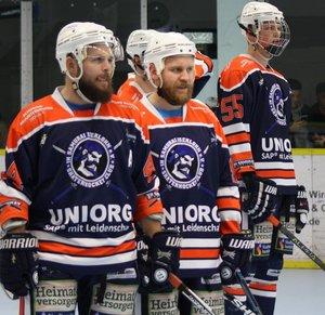 Skaterhockey: Duisburg und Iserlohn schaffen Überraschungen zum Playoff-Start