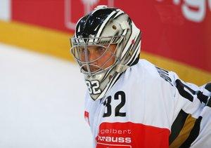 Bestätigt: Iserlohn Roosters haben Torhüter Niko Hovinen aus Finnland verpflichtet