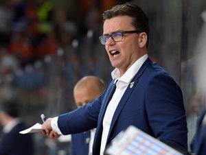 Grizzlys Wolfsburg beenden Zusammenarbeit mit Cheftrainer Pekka Tirkkonen