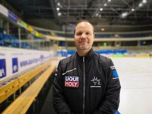 Bradley Gratton wird Nachfolger von Jochen Molling bei den Dresdner Eislöwen – 48-Jähriger Kanadier war zuletzt in Frankreich tätig