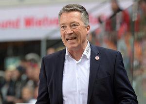 Bundestrainersuche: Nach Harold Kreis gibt auch Pavel Gross dem DEB einen Korb – Liga schließt Doppelfunktion aus