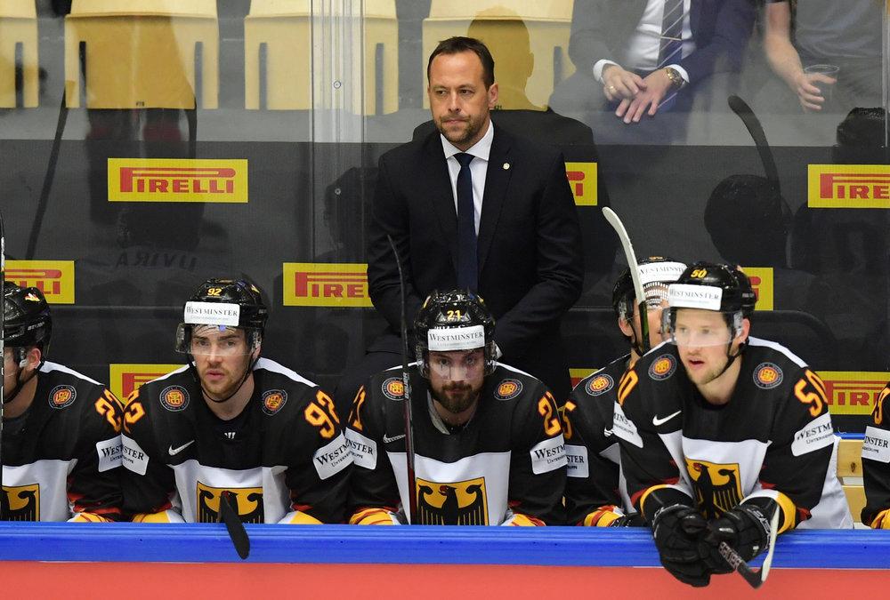 Wer soll neuer Bundestrainer werden?