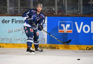 Kanadier Matthew Neal kehrt von den Kassel Huskies zum Klagenfurter AC zurück