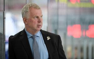 Iserlohn Roosters trennen sich von Head Coach Rob Daum