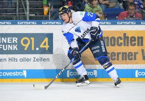 Finne Vili Sopanen verlässt Ingolstadt und schließt sich den Schwenninger Wild Wings an