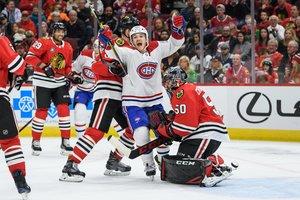 Trotz Kahuns Traumpass: Siebte Pleite für Chicago in Folge – Oilers feiern 1:0-Erfolg über Calgary