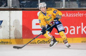 EV Lindau Islanders trennen sich von Garrett Milan und verpflichten Viktor Lennartsson – Chris Stanley agiert künftig als Spielertrainer