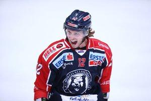 Kassel Huskies holen mit Sébastien Sylvestre einen weiteren Kontingentspieler
