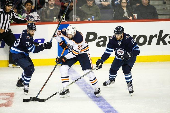 Draisaitl mit zwei Assists, aber Edmonton verliert beim Rieder-Comeback in Winnipeg - Tampa gewinnt Spitzenspiel