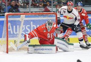 Augsburg gewinnt Top-Spiel gegen München, Mannheim und Düsseldorf im Gleichschritt, Nürnberg und Iserlohn holen auf