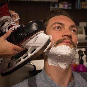 Eishockey NEWS sucht den Mr. Movember 2018