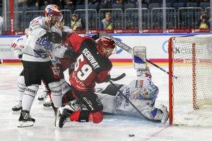 Kölner Haie feiern vierten Sieg in Folge – 3:1-Sieg gegen die Schwenninger Wild Wings