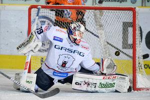 Ersatzgeschwächte Eisbären Berlin verlieren gegen AHL-Club Ontario Reign mit 3:6