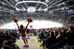 DEL im internationalen Vergleich: Liga-Auswahl tritt am Samstag beim All Star Cup in Bratislava an