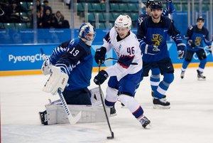 Favorit Finnland gewinnt auch zweites Match bei Olympia in Südkorea: 5:1-Erfolg gegen Norwegen