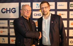 Ravensburg Towerstars binden Trainer Jiri Ehrenberger für mindestens eine weitere Spielzeit