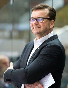 Wolfsburg findet neuen Trainer: Finne Pekka Tirkkonen wird Nachfolger von Pavel Gross